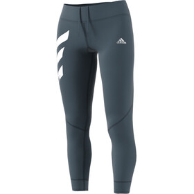 adidas OWN The Run Leggings Dames, legacy blue